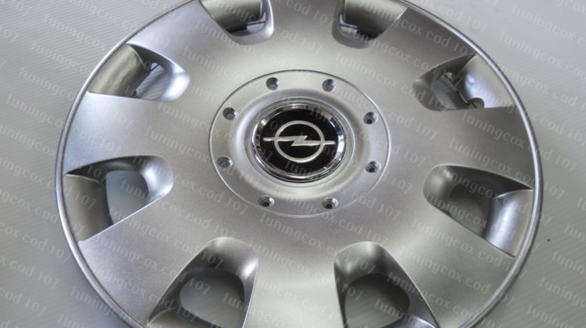 Capace Opel r13 la set de 4 bucati cod 107