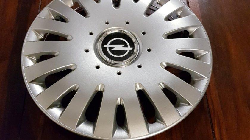 Capace Opel r14 la set de 4 bucati cod 211