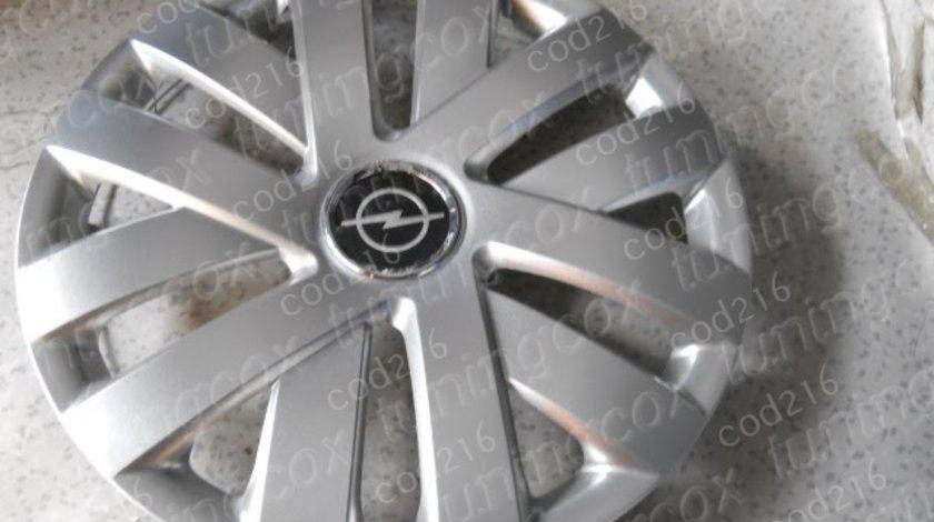 Capace Opel r14 la set de 4 bucati cod 216