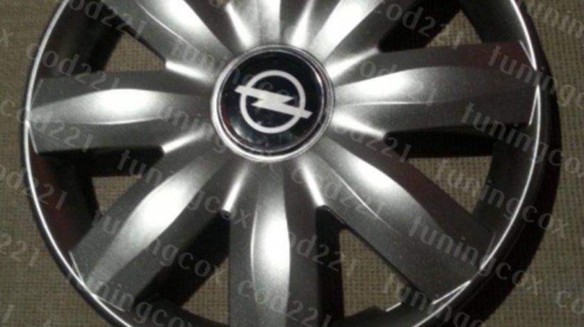 Capace Opel r14 la set de 4 bucati cod 221
