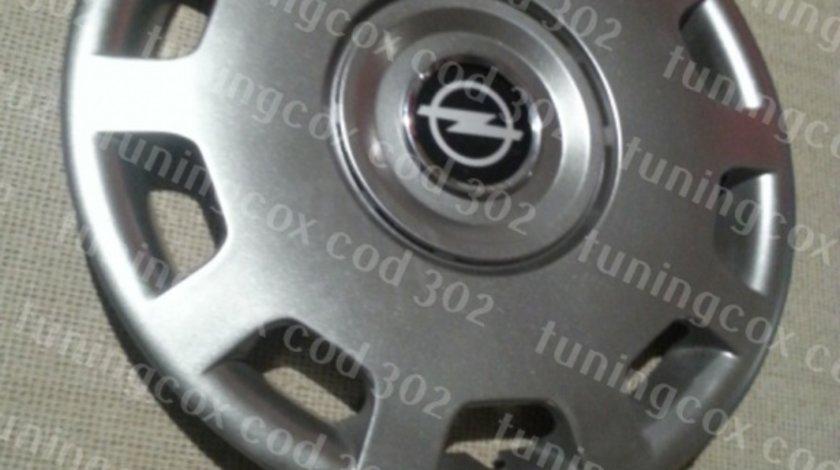 Capace Opel r15 la set de 4 bucati cod 302