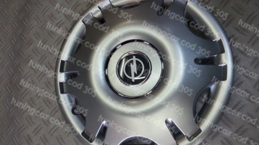 Capace Opel r15 la set de 4 bucati cod 305