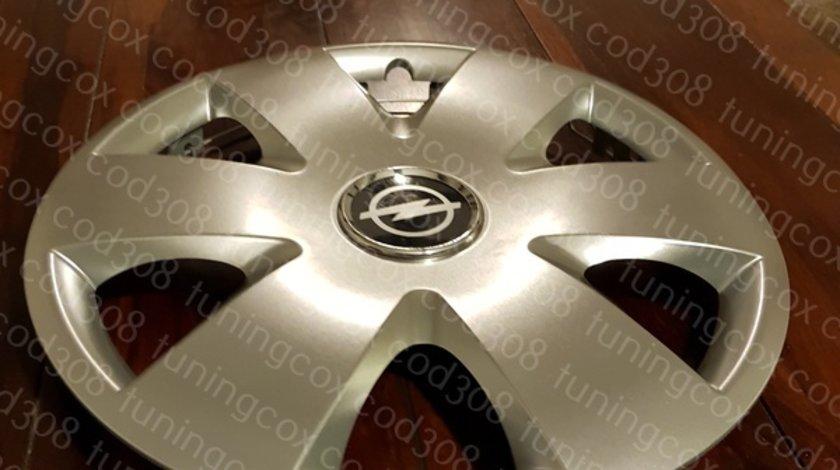 Capace Opel r15 la set de 4 bucati cod 308