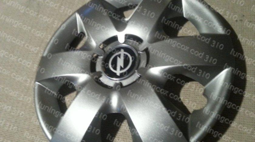 Capace Opel r15 la set de 4 bucati cod 310