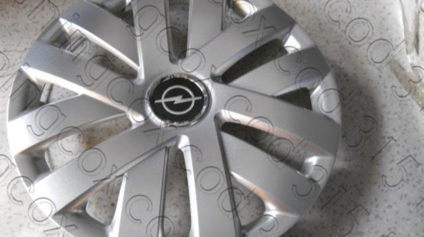 Capace Opel r15 la set de 4 bucati cod 315