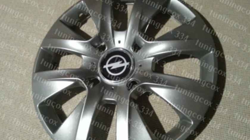 Capace Opel r15 la set de 4 bucati cod 334
