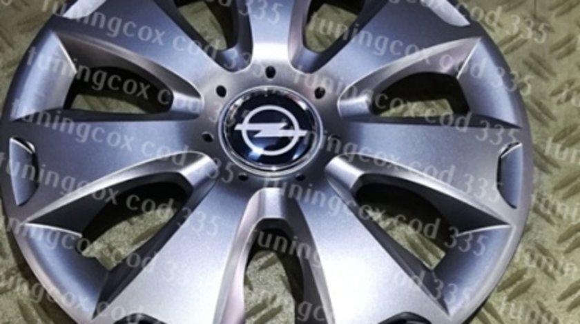 Capace Opel r15 la set de 4 bucati cod 335