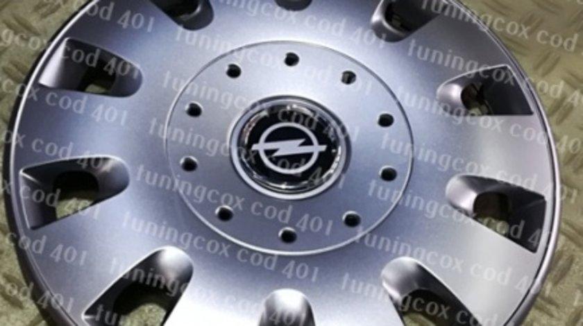 Capace Opel r16 la set de 4 bucati cod 401