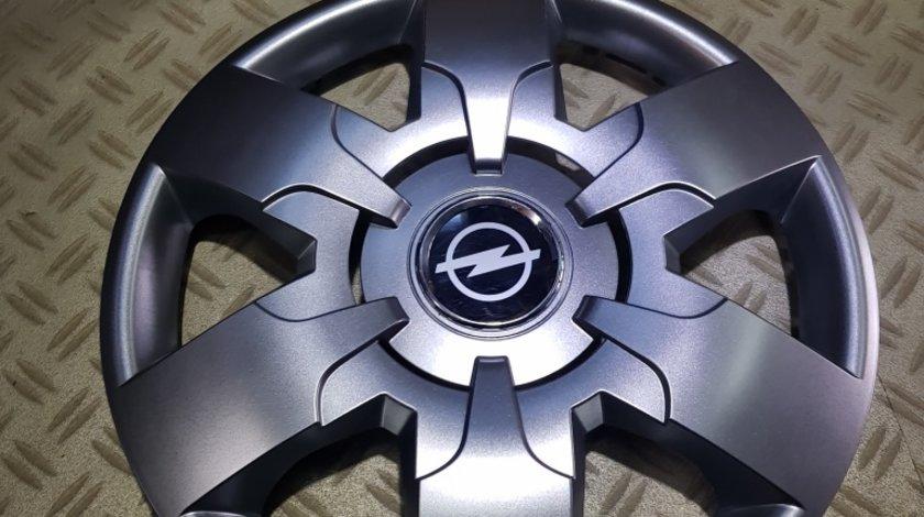 Capace Opel r16 la set de 4 bucati cod 413