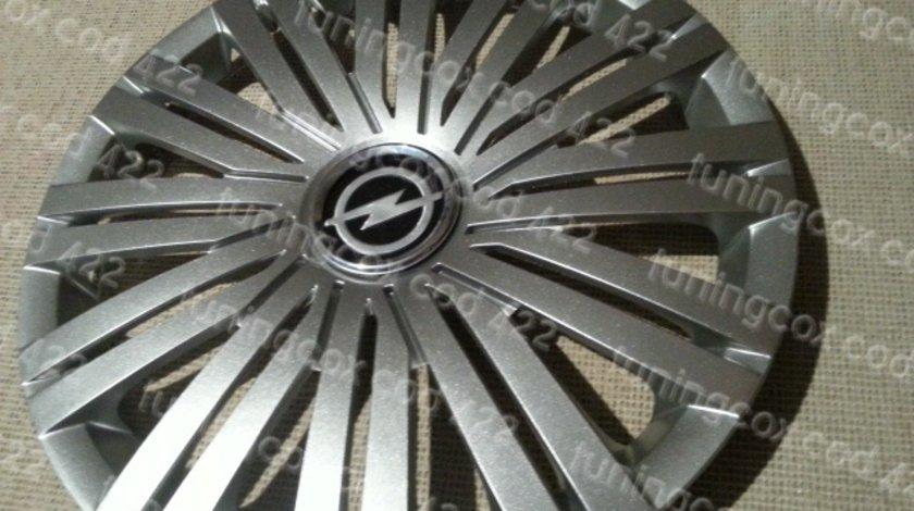 Capace Opel r16 la set de 4 bucati cod 422