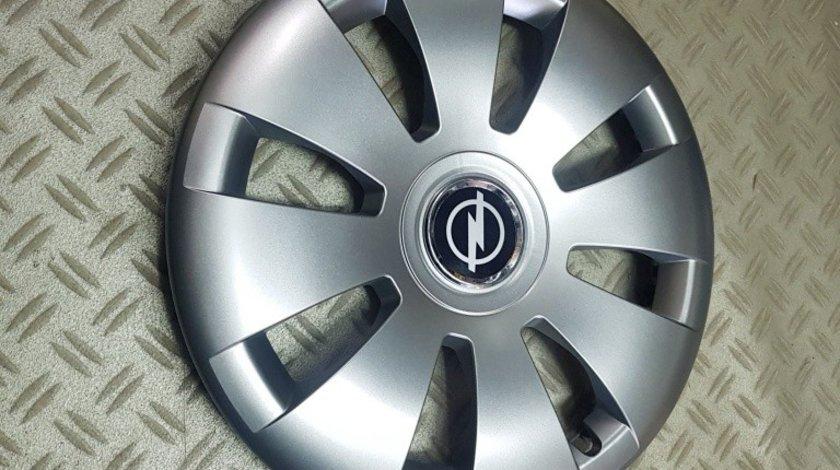 Capace Opel r16 la set de 4 bucati cod 423