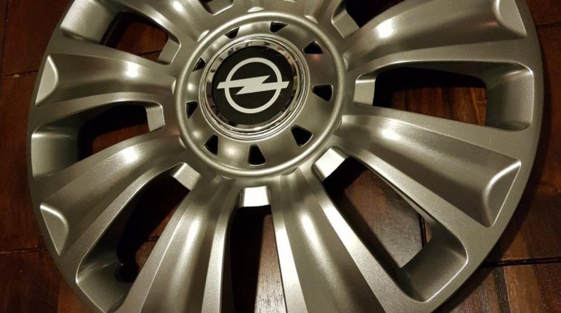 Capace Opel r16 la set de 4 bucati cod 424