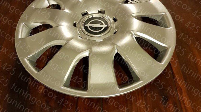 Capace Opel r16 la set de 4 bucati cod 425