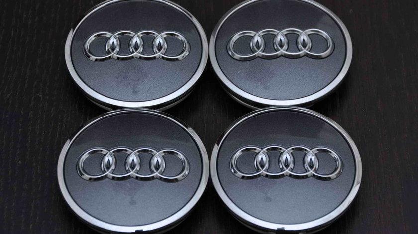 Capace Orig Jante Audi A1 A3 A4 A5 A6 A7 A8 Q2 Q3 Q5 Q7 Q8 TT Allroad 15 16 17 18 19 20 21 8W0601170