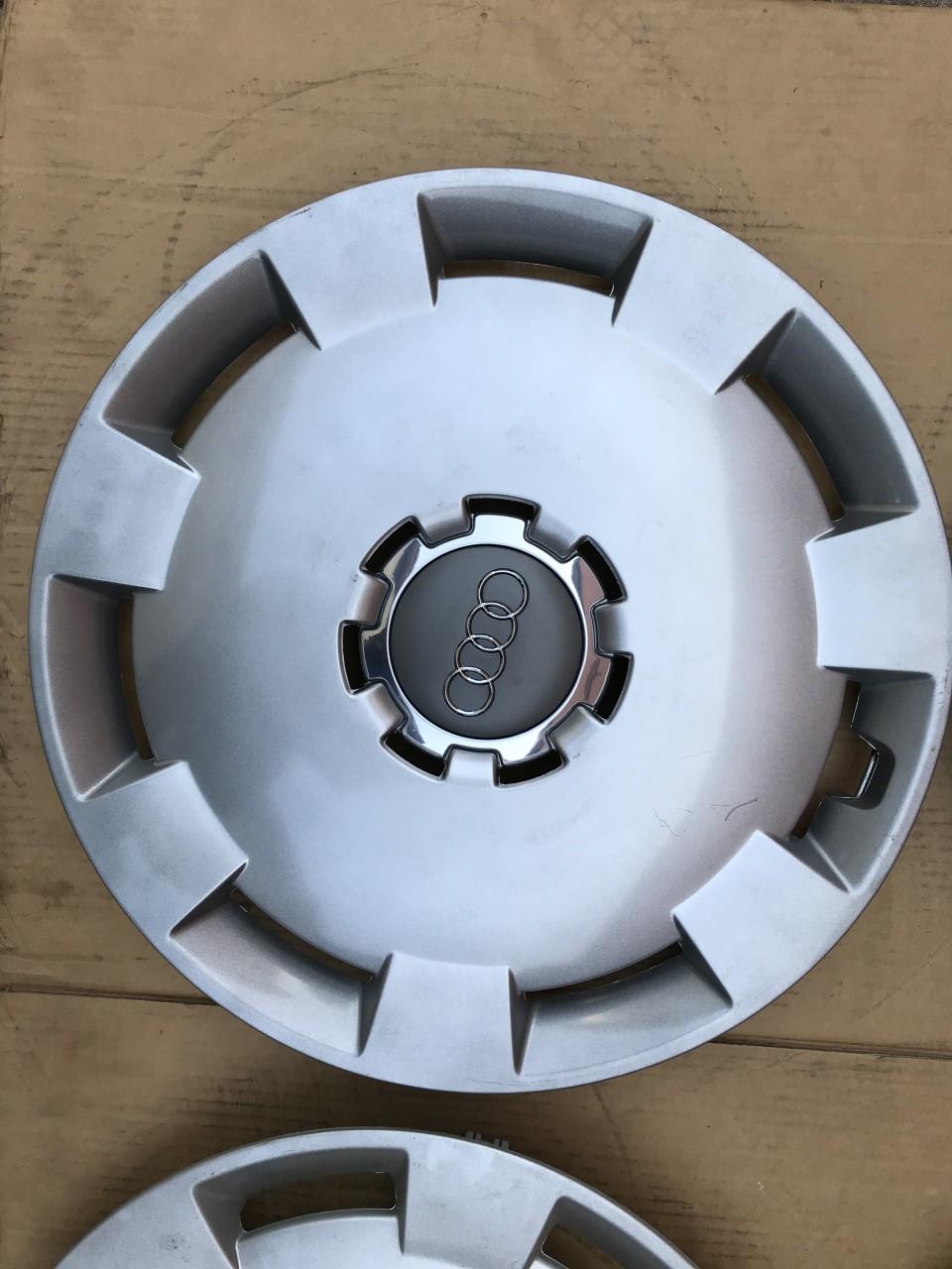 Capace Originale 16'' -Ptr. Audi