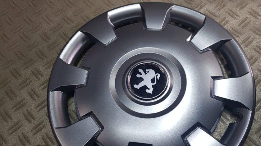 Capace Peugeot r15 la set de 4 bucati cod 303