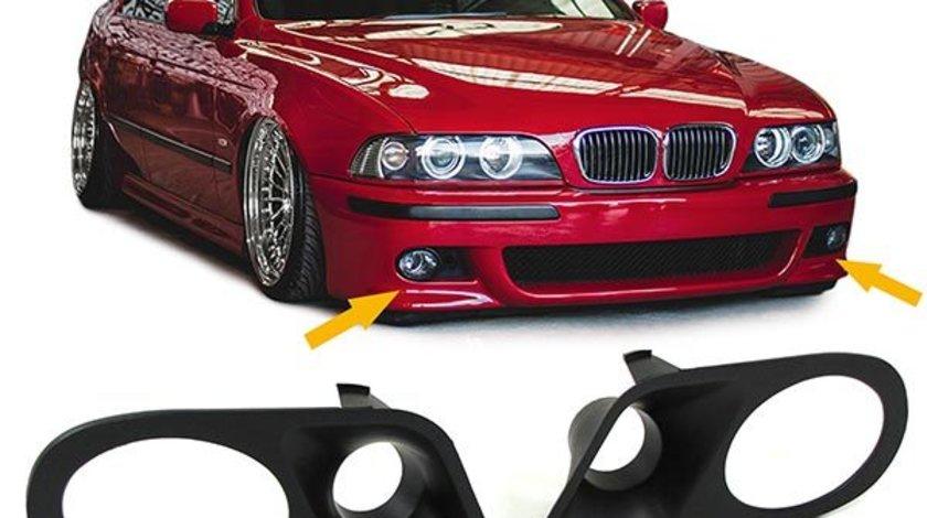 Capace Proiector Duble BMW E39 (tip Hamman) pentru bara de M5