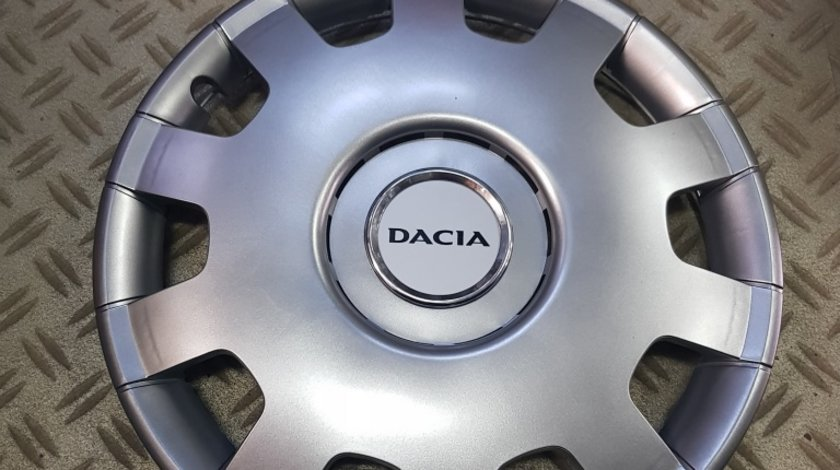 Capace r14 Dacia la set de 4 bucati cod 212