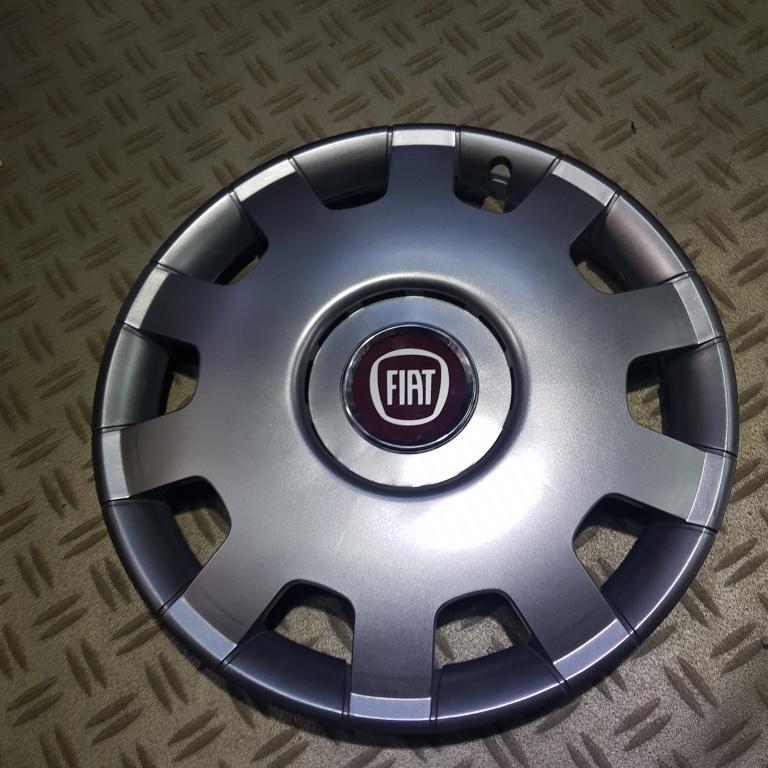 Capace r14 Fiat la set de 4 bucati cod 212