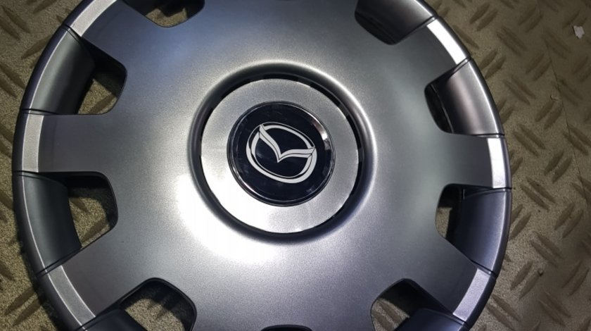 Capace r14 Mazda la set de 4 bucati cod 212