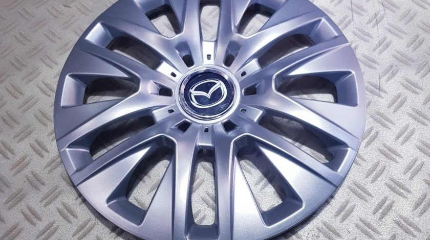 Capace r14 Mazda la set de 4 bucati cod 225