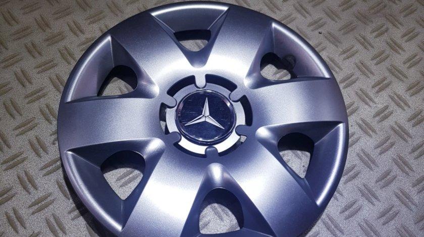 Capace r14 Mercedes la set de 4 bucati cod 214
