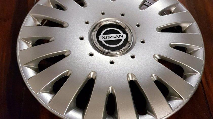 Capace r14 Nissan la set de 4 bucati cod 211