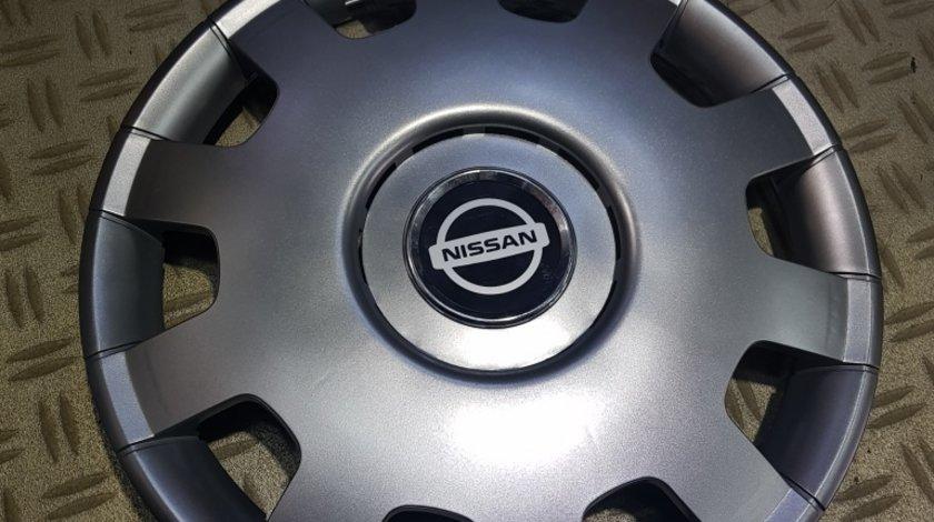 Capace r14 Nissan la set de 4 bucati cod 212