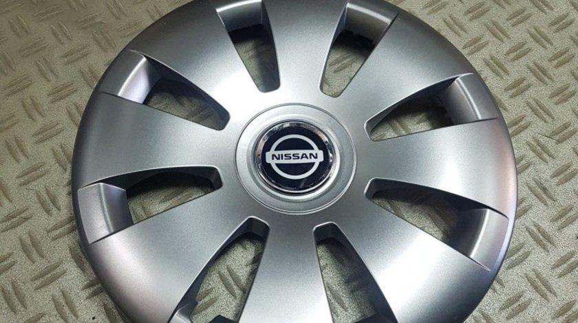 Capace r14 Nissan la set de 4 bucati cod 229