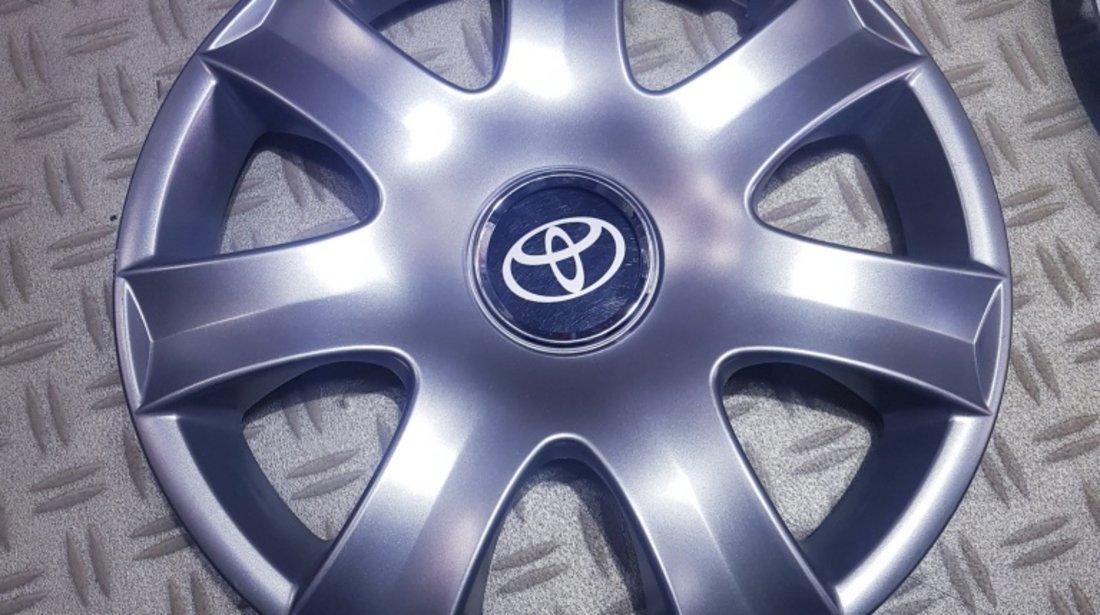 Capace r14 Toyota la set de 4 bucati cod 223
