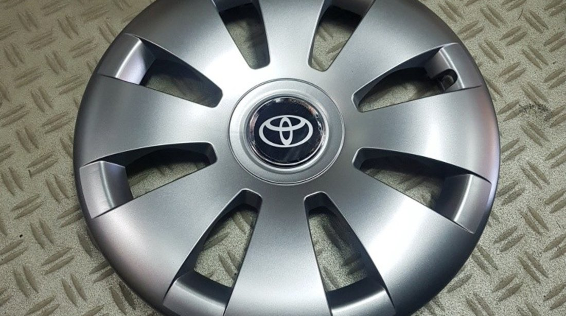 Capace r14 Toyota la set de 4 bucati cod 229