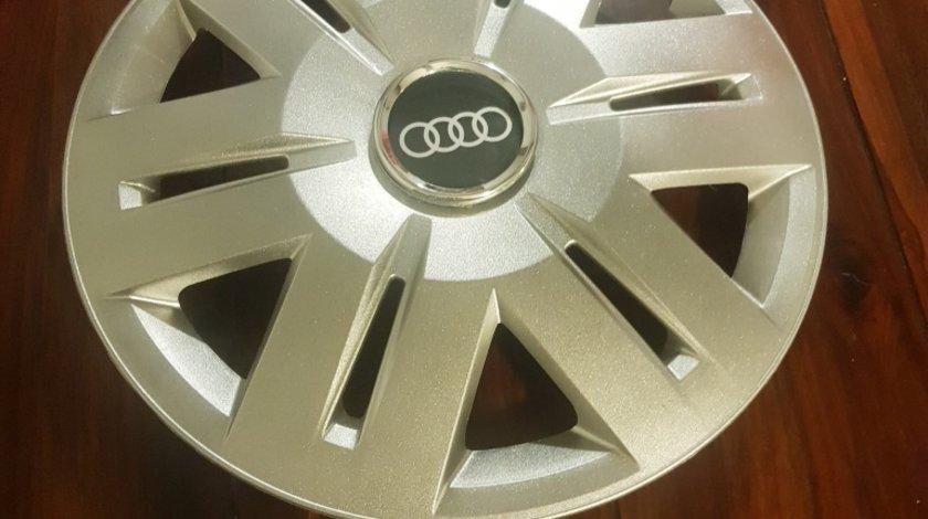 Capace r15 Audi la set de 4 bucati cod 14