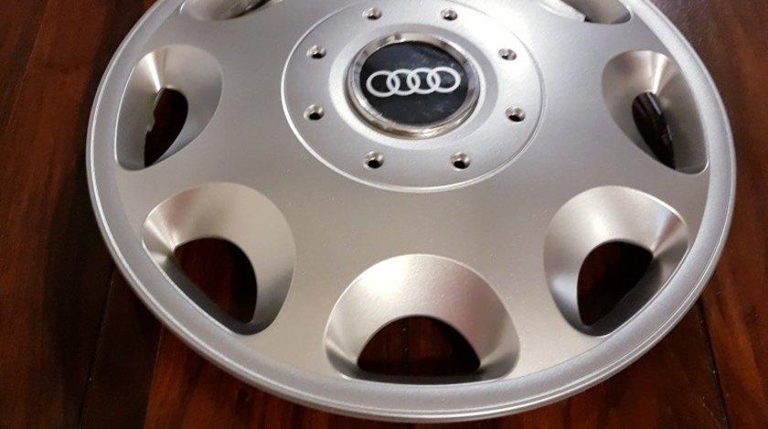 Capace r15 Audi la set de 4 bucati cod 300