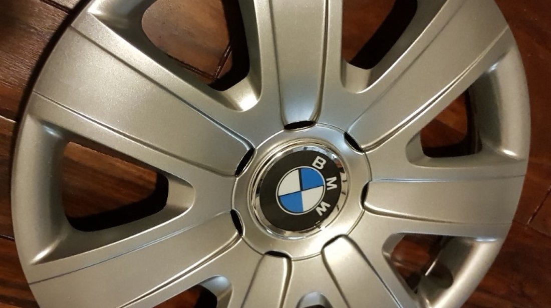 Capace r15 BMW la set de 4 bucati cod 325