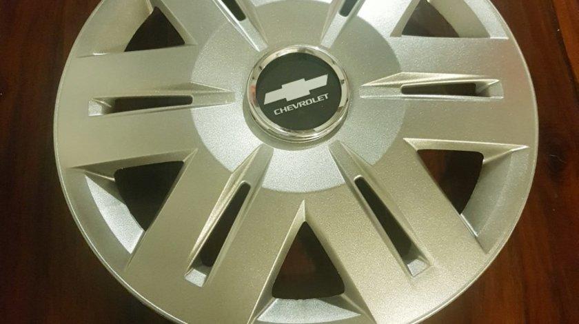 Capace r15 Chevrolet la set de 4 bucati cod 14