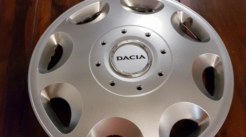 Capace r15 Dacia la set de 4 bucati cod 300