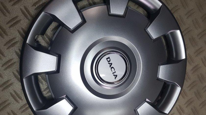 Capace r15 Dacia la set de 4 bucati cod 303