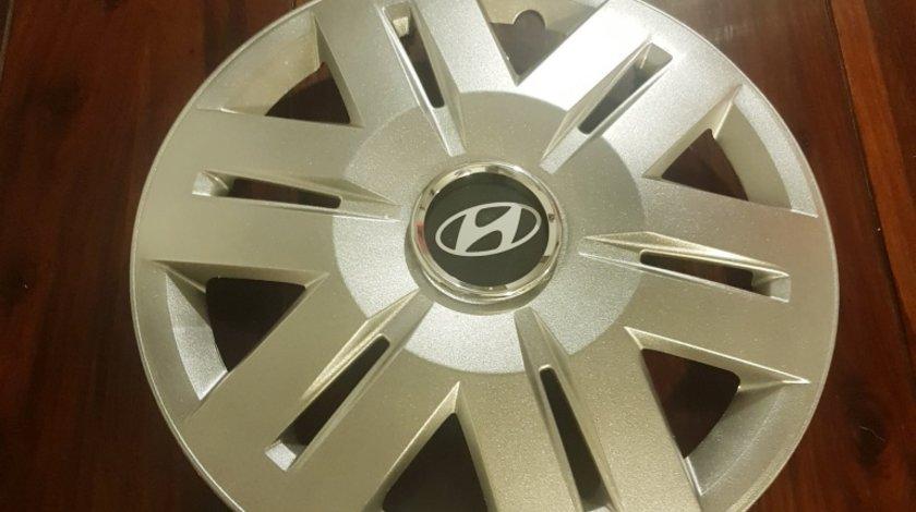 Capace r15 Hyundai la set de 4 bucati cod 14
