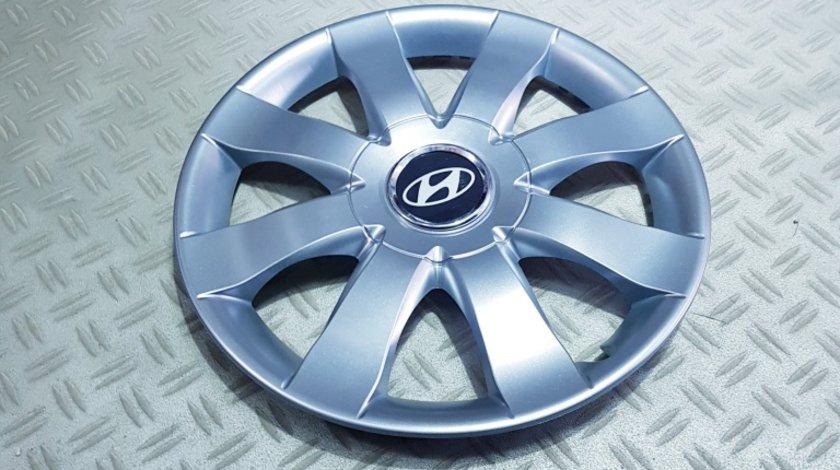Capace r15 Hyundai la set de 4 bucati cod 323