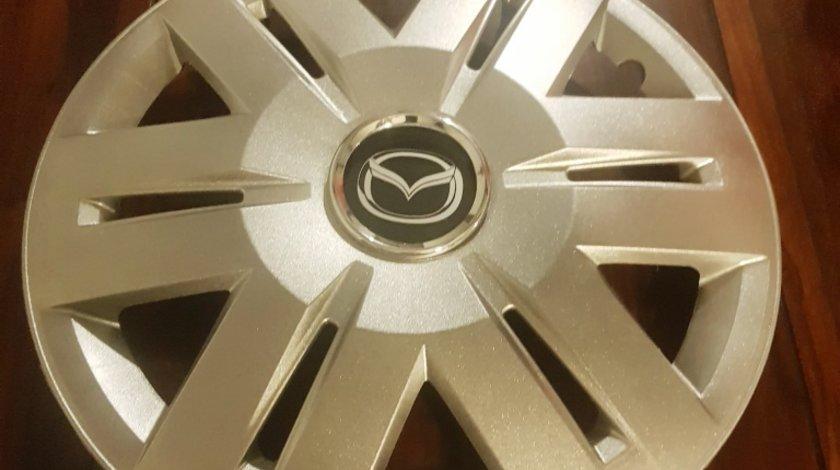 Capace r15 Mazda la set de 4 bucati cod 14