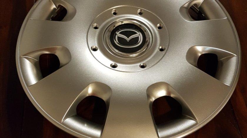 Capace r15 Mazda la set de 4 bucati cod 304