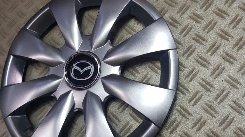 Capace r15 Mazda la set de 4 bucati cod 316