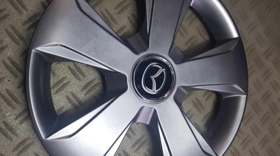 Capace r15 Mazda la set de 4 bucati cod 331