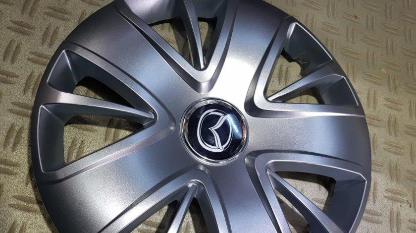Capace r15 Mazda la set de 4 bucati cod 341