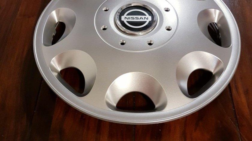 Capace r15 Nissan la set de 4 bucati cod 300