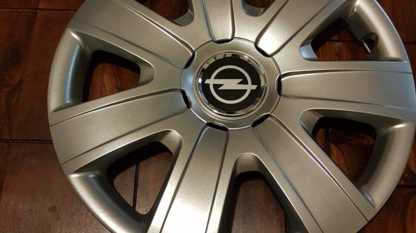Capace r15 Opel la set de 4 bucati cod 325