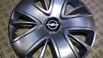 Capace r15 Opel la set de 4 bucati cod 341