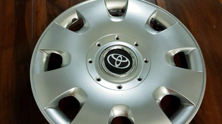 Capace r15 Toyota la set de 4 bucati cod 304