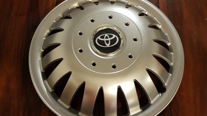Capace r15 Toyota la set de 4 bucati cod 320