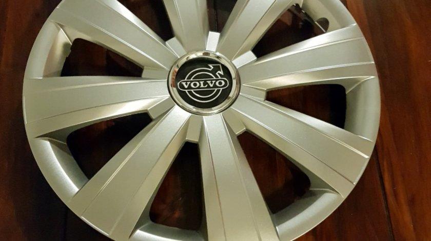 Capace r15 Volvo la set de 4 bucati cod 328
